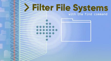Hướng dẫn tìm file bất kỳ trong Linux và ví dụ cụ thể